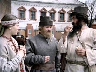 Юность Петра. (1980). Полная версия.