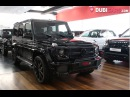 2016 Mercedes Benz G 63 AMG BRABUS 620bhp UNDER WARRANTY