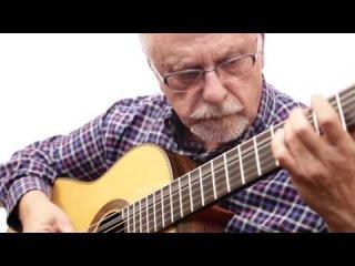 The Story of Pepe Romero Guitar Ukulele - performances by Pepe Romero Sr. and Daniel Ho