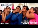 Making of Tukur Tukur | Dilwale | Kajol, Shah Rukh Khan, Kriti Sanon, Varun Dhawan