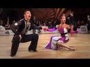 Marius-Andrei Balan - Khrystyna Moshenska | GoldstadtPokal 2016 | WO LAT - F J