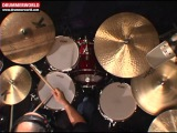 Peter Erskine A FINE SWING TUNE - Master at work