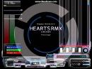 【キー音無しBMS】HEARTS♥RMX