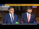 Итоги встречи в Минске по ситуации на Украине 06.05.15 Новости Украины сегодня