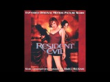 Resident Evil Soundtrack 3. Special Squad Enters The Mansion - Marco Beltrami