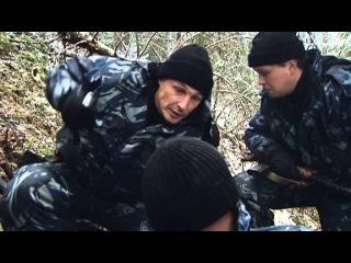 Хозяйка тайги 1 сезон 7 серия из 16    2009 год