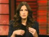 Julia Roberts   Eat Pray Love Aug 09, 2010 Interview 360p