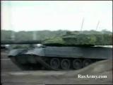 Танк Чёрный орёл-танки видео