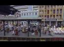 Национальный шоу-музей Гранд Макет Россия