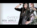 Charice - New World - The English Theme Song of Final Fantasy XIII-2 Lyrics