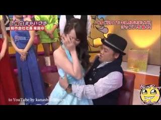 Game Show  Nhật Bản - Bựa Hài Phê - Khó Tả Khi Phụt Sữa