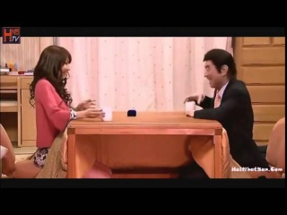 Hài  Bựa Nhật Bản  -  Clip Hài Cười Nhặt Răng Ông Cụ Dâm Đãng