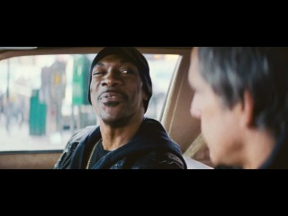 Как украсть небоскреб / Tower Heist (2011) трейлер фильма - Дубляж
