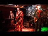 Red Elvises - Любовь нельзя купить (Gypsy Heart)