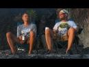 Тёплый ветер Фильм о путешествии на необитаемый остров Desert Island Camping