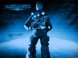 Alien Breed : Impact. Прохождение : часть 3.
