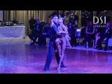 Stefano di Filippo &amp Dasha - Rumba (Universal Cabaret 2016)