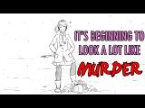 Its Beginning To Look A Lot Like Murder - A Yandere Simulator Christmas Carol