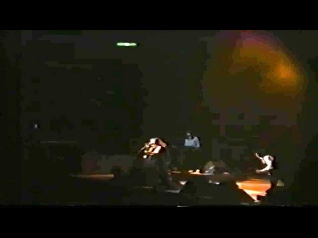 CoverdalePage - Live In Osaka, Japan - 1993.12.20 - Full Concert.