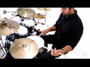 SALSA Drum lesson Advanced Cascara Patterns Authentic Drummer Adrian Violi