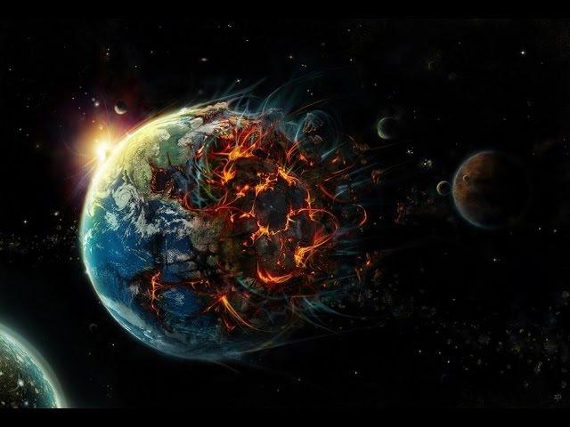 С точки зрения науки Как уничтожить планету Документальные фильмы National Geographic HD