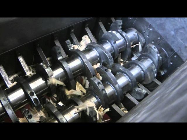 WEIMA Maschinenbau Vampire 1300 Holz