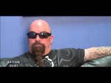 SLAYER TALKS DAVE LOMBARDO DEPARTURE, PAUL BOSTAPH ADDITION 2015