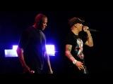 Eminem & Dr Dre Live in London 2014 - Still Dre at Wembley