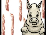 the Pig by Roald Dahl