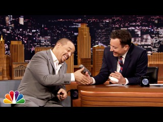 Ice T Re-Voices Care Bears, The Smurfs and Dora the Explorer