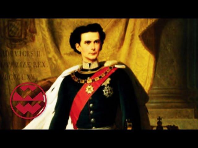 König Ludwig II. Historische Kriminalfälle - Welt der Wunder
