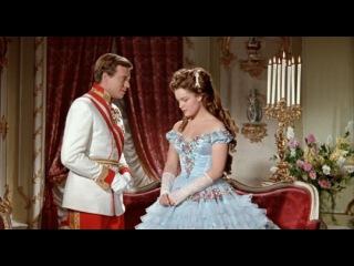 «Сисси» (1955): Трейлер / http://www.kinopoisk.ru/film/68979/