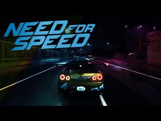 Need For Speed 2015 - Тачка Эдди