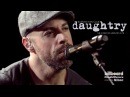 Daughtry - Wicked Game (Chris Isaak cover) (Acoustic)