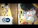Meisterwerke revisited: Gustav Klimt | Euromaxx