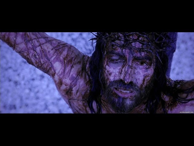 CHEF - Песах (Single 2014) THE PASSION OF THE CHRIST