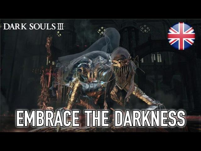 Dark Souls III - PCXB1PS4 - Embrace the Darkness (English)