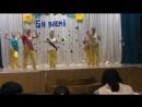 304 ДВиО индииский танец