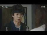Любовь Хо Гу 11 серия (озвучка GREEN TEA)