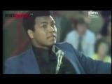 Великая речь Мухаммеда Али