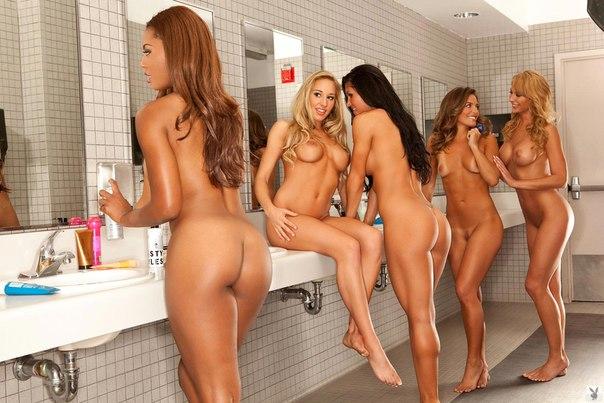 классные голые девчонки фото бесплатно