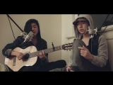 Calvin Harris  Disciples-How Deep is Your Love Cover by Daniela Andrade&KRNFX (by Asat)