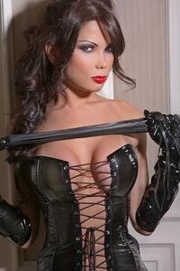 Госпожа ищет раба секс