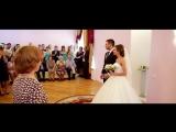Клип Свадьба 15.08.15  Андрей и Виктория Болотовы