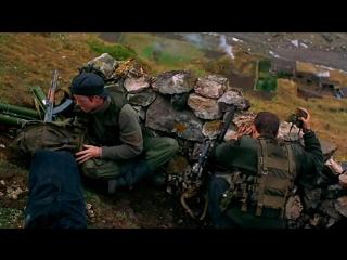 Война (2002) (боевик, драма, военный)