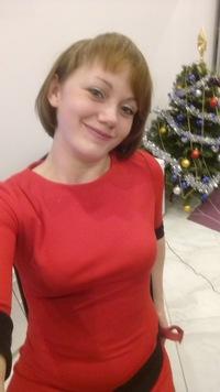 Ульянка Рожкова