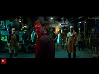 X-Men: Apocalypse | Люди Икс: Апокалипсис [2016] (Трейлер №2 дублированный)