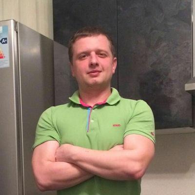 Максим Касыхин