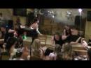 Кабаре на Новогоднем Балу Танцующего дома