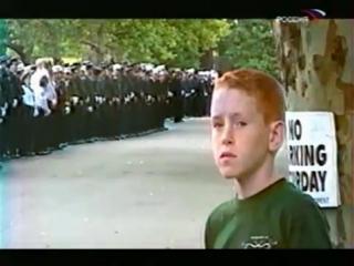 11 сентября (9/11) - В качестве ведущего Роберт Де Ниро.